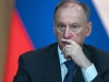 Russian security chief due in Armenia Aug 12