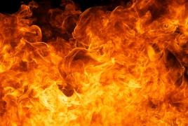Пожар в детском саду в США: Погибли 5 детей