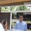 Երևանի կանգառներում հայտնվել են «խոսող» պաստառներ