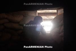 Բաքուն հայտնում է հայ զինծառայողի Ադրբեջան անցնելու մասին
