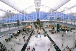 Аэропорт Гонконга уже возобновил работу
