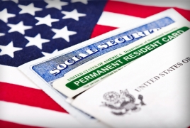 No U.S. green card for immigrants using public services repeatedly