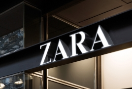 H&M, Zara closing stores to boost e-commerce
