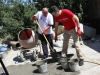 VivaCell-MTS, Fuller Center help family in Gyumri build their home