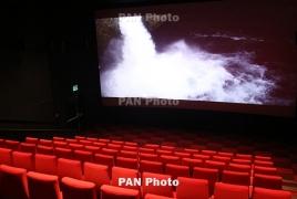 В Армении билеты в кино дороже, чем в Грузии и Азербайджане