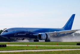 В Ирландии аэропорт приостановил работу из-за пожара на самолете
