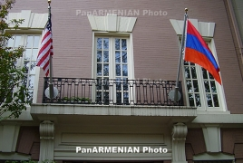 Pompeo once again urged to support Armenia with $140 mln grant