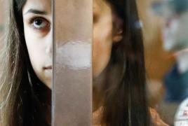 В Москве прошел концерт в поддержку сестер Хачатурян: Пришли сотни человек