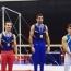 Армянский гимнаст победил на Открытом турнире в Израиле