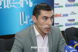Սուրենյան. Արարատյան դաշտում ու Երևանում +38...+40 կլինի