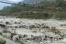 Более тысячи человек стали жертвами наводнений в Индии