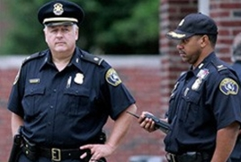 В США задержаны подозреваемые в подготовке массовых убийств