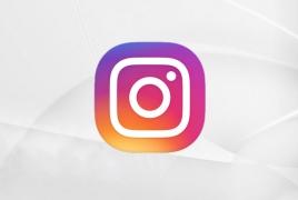 В работе Instagram вновь произошел глобальный сбой