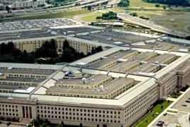 Pentagon tests new missile system