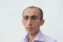 ԿԽՄԿ ներկայացուցիչներն այցելել են Ադրբեջանում հայտնված զինվոր Ղազարյանին