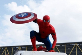 Sony won't be working with Disney on future Spider-Man films