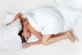 Cancer more common in females with severe sleep apnea: study