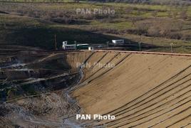 ՔԿ. «Լիդիանը» պարտավորվում է բաց չթողնել հանքից չմաքրված ջրերը շրջակա միջավայր