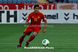 Армянский полузащитник расторг контракт со стамбульским клубом: Он получит €2.25 млн