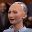 Робот София снимется в короткометражке в главной роли
