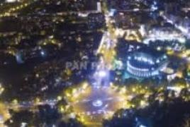 1․303 մլրդ    դրամ՝ Երևանի  լուսավորությանը