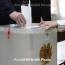 34 մլն դրամ՝ Արցախի ՏԻՄ ընտրություններում դիտորդական առաքելությանը