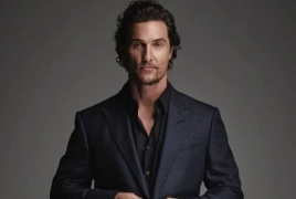 Actor McConaughey is now part-owner of Austin FC