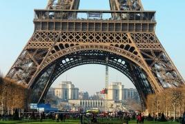 Во Франции произошли столкновения с полицией накануне саммита «большой семерки»