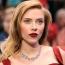 Скарлетт Йоханссон возглавила список самых высокооплачиваемых актрис