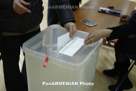 Abkhazia heads to runoff in presidential vote