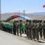 Ադրբեջանը, Վրաստանը և Թուրքիան համատեղ զորավարժություններ կանցկացնեն սեպտեմբերի սկզբին