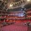 Փաշինյան. 2019-ին թատրոնների հաճախելիությունն աճել է 41%-ով
