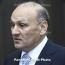 Главное об аресте экс-начальника комитета госдоходов Армении