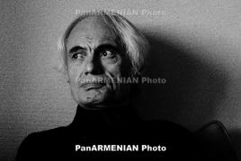 Սեպտեմբերի 1-13-ը՝ մանսուրյանական օրեր. «Մաեստրո Մանսուրյան-80» համերգաշարը սկսվում է
