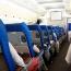 Самолет Ереван-Москва из-за неполадок незапланированно сел в Тбилиси