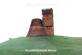 В Арцахе отмечают 28-ю годовщину независимости республики