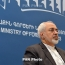 Iran's Zarif in Moscow for talks on nuclear deal