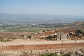 Israel and Hezbollah exchange border fire
