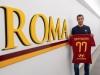 Henrikh Mkhitaryan says excited to join Roma