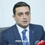 ԵՊԲՀ ռեկտորը դատի կտա Արսեն Թորոսյանին