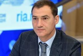 Ռոման Բաբայանը Մոսկվայի քաղաքային Դումայի անդամ է ընտրվել
