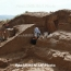 Hong Kong archaeologists unearth ancient jars, fortress walls in Armenia