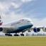 British Airways отменила почти 100% рейсов