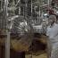 UN watchdog finds uranium