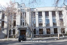 Դատախազությունը միջնորդել է արդարացնել Մարտի 1-ի հետքերով 2009-ին դատապարտված Սմբատ Այվազյանին