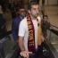 Мхитарян перешел из «Арсенала», чтобы вновь «наслаждаться футболом»