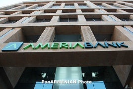 Ameriabank signs $20 M equivalent local currency facility agreement