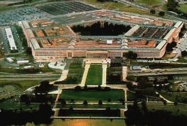 Pentagon announces $10.1 mln deal for equipment supplies to Azerbaijan