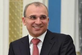 Основатель Yota Авдолян заберет последний актив Магомедова за долги