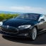 Tesla tests Model S with an even faster